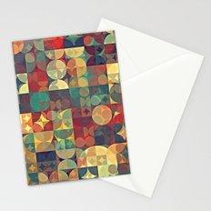 Oh Retro 06 Stationery Cards