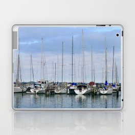 Milwaukee Sailboats Laptop & iPad Skin