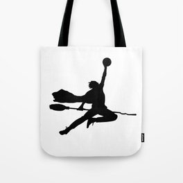 #TheJumpmanSeries, Airy Potter Tote Bag