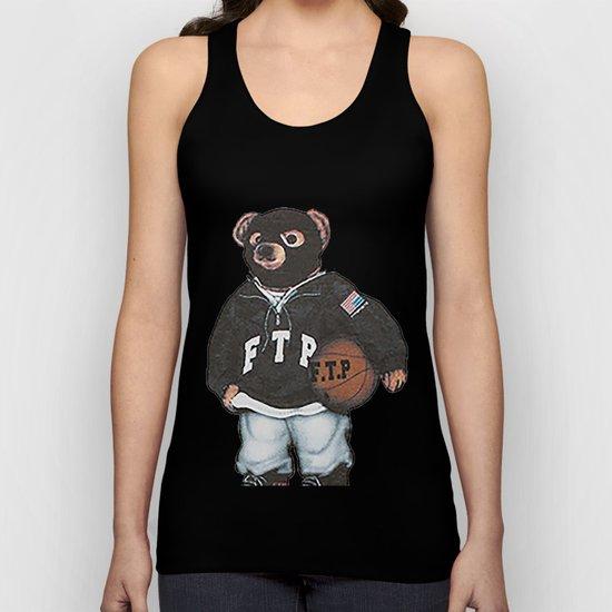 ftp bear by laurensdemol