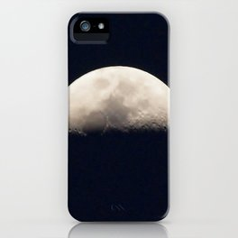 Halfway There iPhone Case