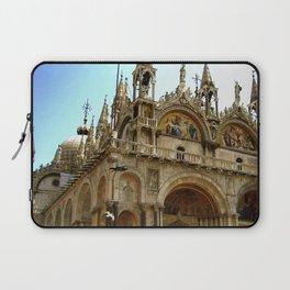 St Mark's Square Laptop Sleeve