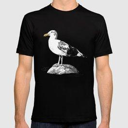 Standard Seagull T-shirt