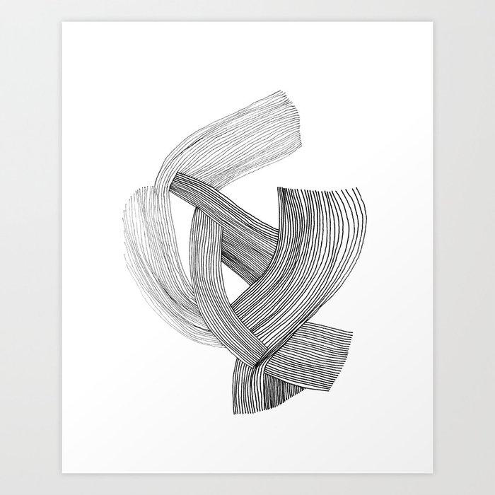1038 Art Print