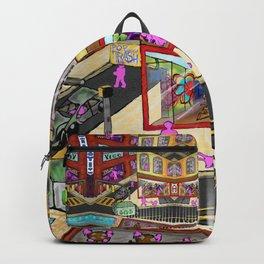 My Dream World Backpack
