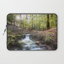 Enchanted Stream Laptop Sleeve