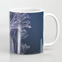 Boabs at night Coffee Mug