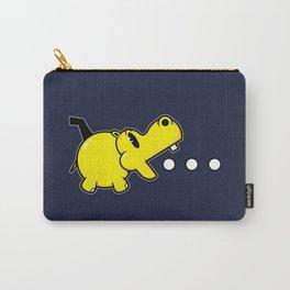 Waka Waka Hippos Carry-All Pouch