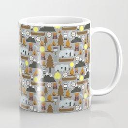 Camping & Adventure Coffee Mug