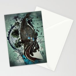 Atlantis Stationery Cards