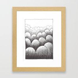 Kera Damo 012 Framed Art Print
