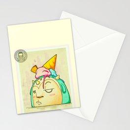 First ciùciù Stationery Cards