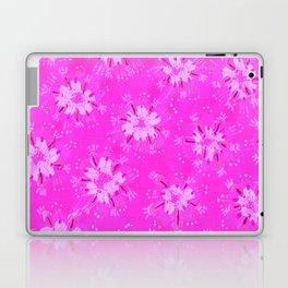 Lilac Lane Rose Laptop & iPad Skin