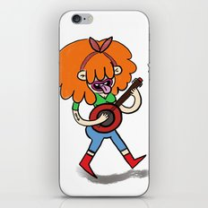 Rock Out iPhone & iPod Skin