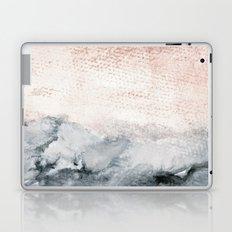 pastel landscape Laptop & iPad Skin