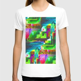 Shades of Night T-shirt