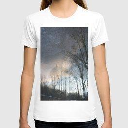Underworld Wave T-shirt