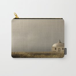 Cabo Espichel at sunset Carry-All Pouch