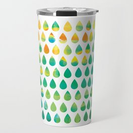 Monsoon Rain Travel Mug