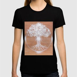 Dreaming of Sundogs T-shirt