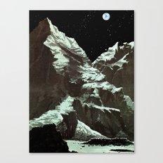 Space II Canvas Print