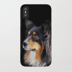lucy iPhone X Slim Case