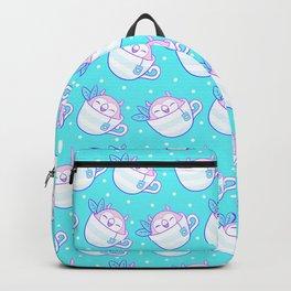 Owl Tea Backpack