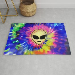 They're Out There Rug