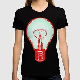 Bulbuous CHERRY MINT T-shirt