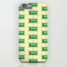 Stacked Rectangles Slim Case iPhone 6s
