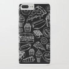 FOOD Slim Case iPhone 7 Plus