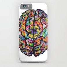 A Renewed Mind iPhone 6s Slim Case