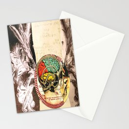 telegraph the meaning Stationery Cards
