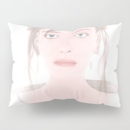 The Witcher Russia: Cirilla Pillow Sham