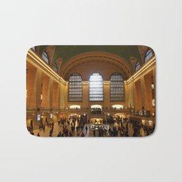 Grand Central Bath Mat