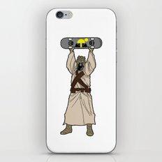 Tusken Rider iPhone & iPod Skin