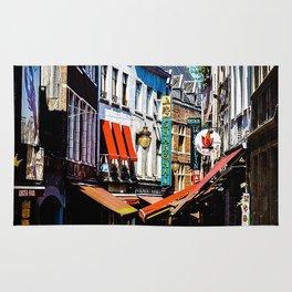 Brussels.II Rug