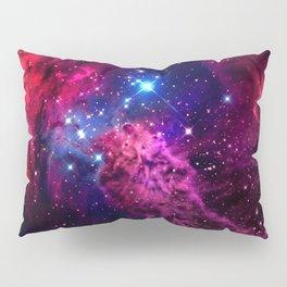 Galaxy! Pillow Sham
