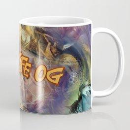 AfterLife OG Coffee Mug