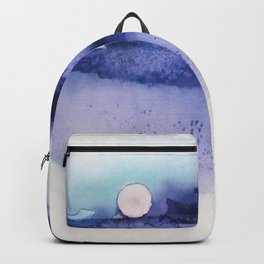 New moon Backpack