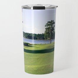 11 Fairway Travel Mug