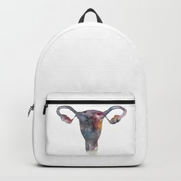 The Uterverse Backpack