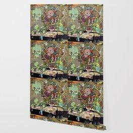 Warpath Wallpaper