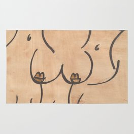 Body Party Rug