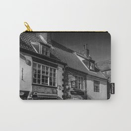 Cobbled Cafe Carry-All Pouch