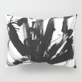 Stroke Pillow Sham
