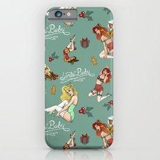 Santa Baby  Slim Case iPhone 6s