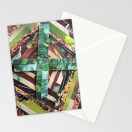 Pentacles Stationery Cards
