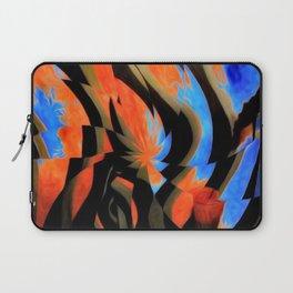 TURQ OR Laptop Sleeve