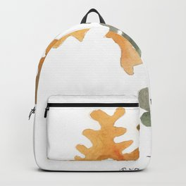 Matisse Inspired | Becoming Series || Confidence Backpack